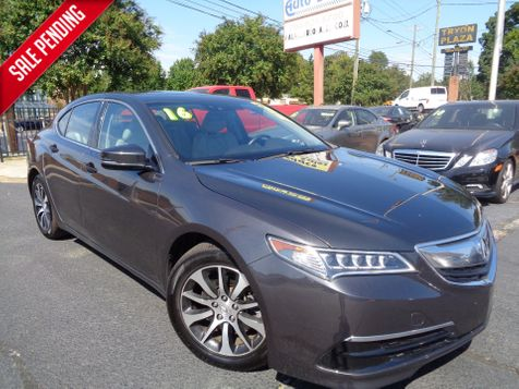 2016 Acura TLX Tech in Charlotte, NC
