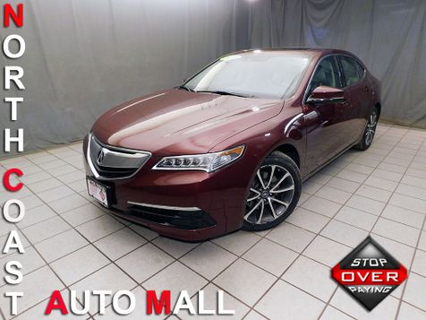 2016 Acura TLX V6 Tech in Cleveland, Ohio