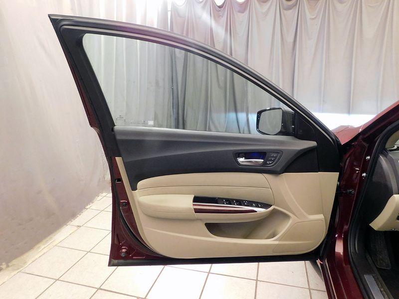 2016 Acura TLX V6 Tech  city Ohio  North Coast Auto Mall of Cleveland  in Cleveland, Ohio