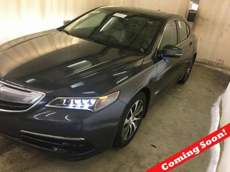 2016 Acura TLX in Cleveland, Ohio
