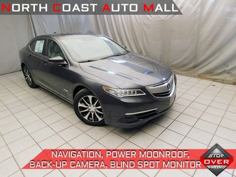 2016 Acura TLX Tech in Cleveland, Ohio