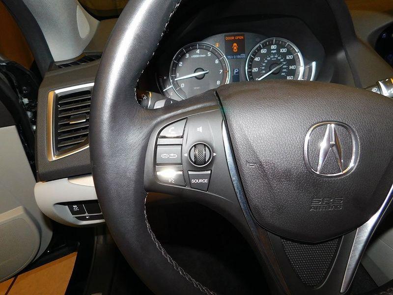 2016 Acura TLX V6  city Ohio  North Coast Auto Mall of Cleveland  in Cleveland, Ohio