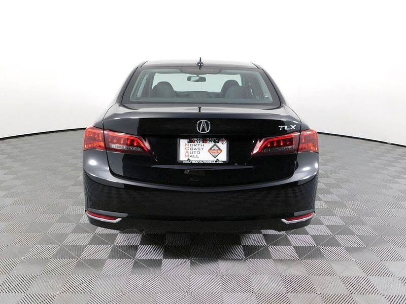 2016 Acura TLX V6  city Ohio  North Coast Auto Mall of Cleveland  in Cleveland, Ohio