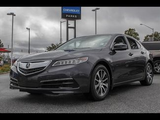 2016 Acura TLX Tech in Kernersville, NC 27284