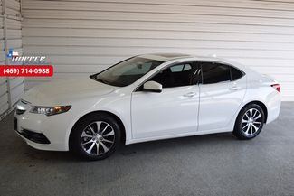 2016 Acura TLX 2.4L Base in McKinney Texas, 75070