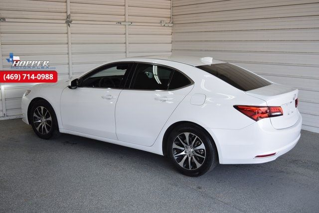 2016 Acura TLX 2.4L Base in McKinney Texas, 75070