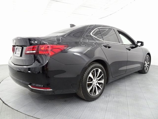 2016 Acura TLX 2.4L w/Technology Package in McKinney, Texas 75070