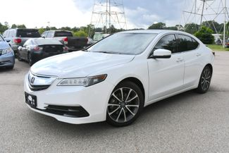 2016 Acura TLX V6 Tech in Memphis, Tennessee 38128