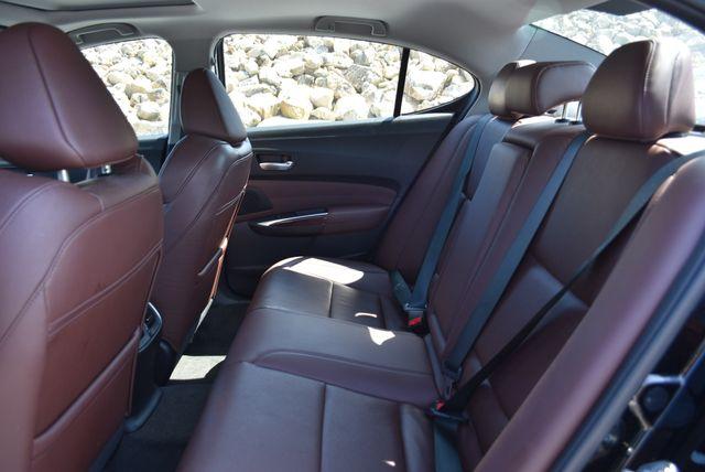 2016 Acura TLX V6 AWD Tech Naugatuck, Connecticut 10