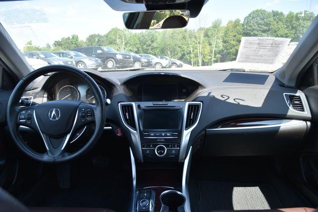 2016 Acura TLX V6 AWD Tech Naugatuck, Connecticut 12