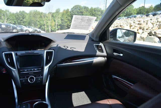 2016 Acura TLX V6 AWD Tech Naugatuck, Connecticut 13