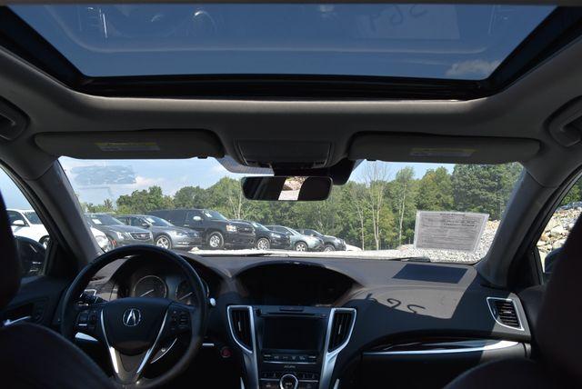 2016 Acura TLX V6 AWD Tech Naugatuck, Connecticut 14