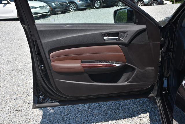 2016 Acura TLX V6 AWD Tech Naugatuck, Connecticut 15