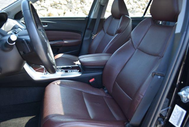 2016 Acura TLX V6 AWD Tech Naugatuck, Connecticut 16