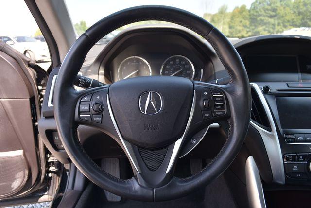 2016 Acura TLX V6 AWD Tech Naugatuck, Connecticut 17