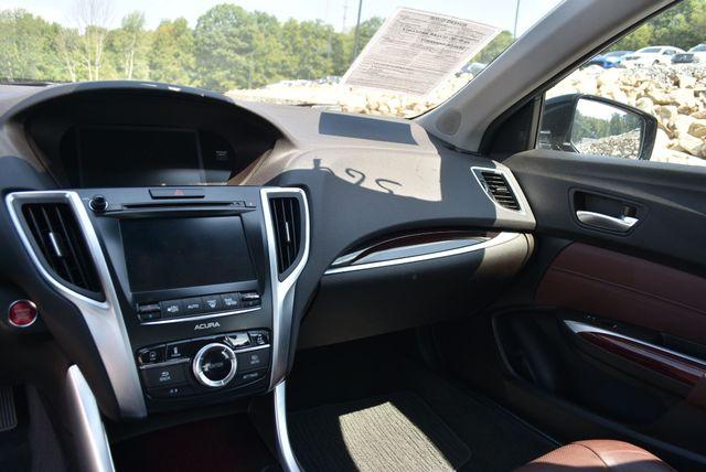 2016 Acura TLX V6 AWD Tech Naugatuck, Connecticut 18