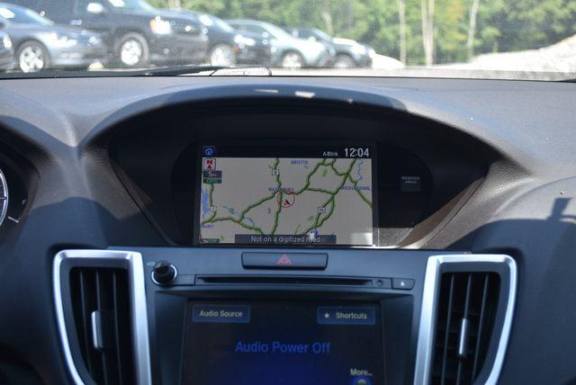 2016 Acura TLX V6 AWD Tech Naugatuck, Connecticut 19