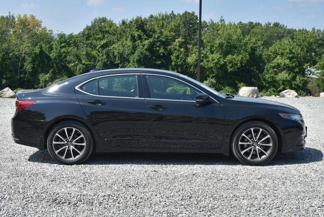 2016 Acura TLX V6 AWD Tech Naugatuck, Connecticut 5