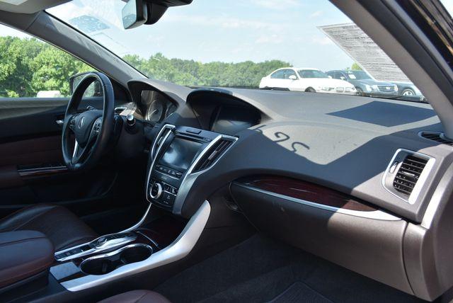 2016 Acura TLX V6 AWD Tech Naugatuck, Connecticut 8