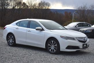 2016 Acura TLX Naugatuck, Connecticut
