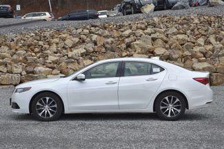 2016 Acura TLX Naugatuck, Connecticut 1