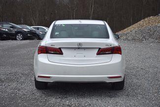 2016 Acura TLX Naugatuck, Connecticut 3