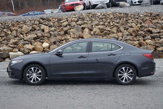 2016 Acura TLX Tech Naugatuck, Connecticut 1