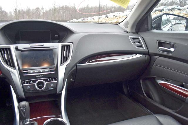 2016 Acura TLX Tech Naugatuck, Connecticut 14