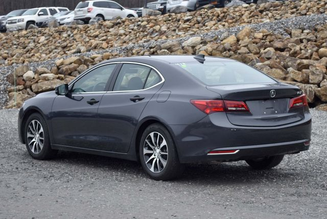 2016 Acura TLX Tech Naugatuck, Connecticut 2