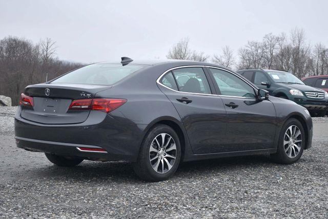 2016 Acura TLX Tech Naugatuck, Connecticut 4