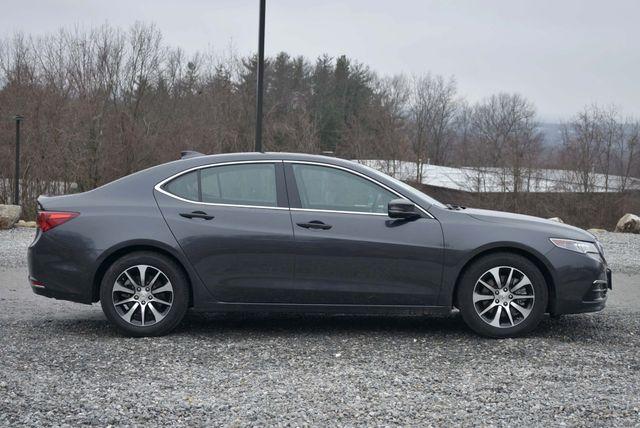 2016 Acura TLX Tech Naugatuck, Connecticut 5