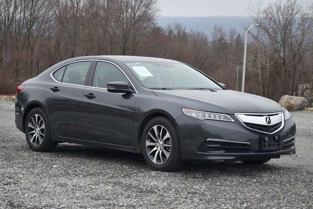 2016 Acura TLX Tech Naugatuck, Connecticut 6