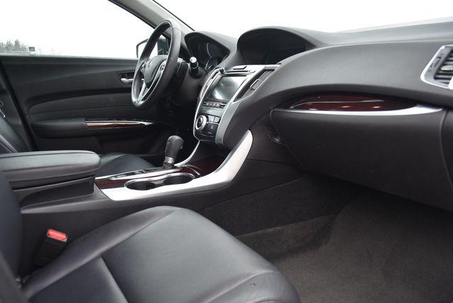 2016 Acura TLX Tech Naugatuck, Connecticut 9