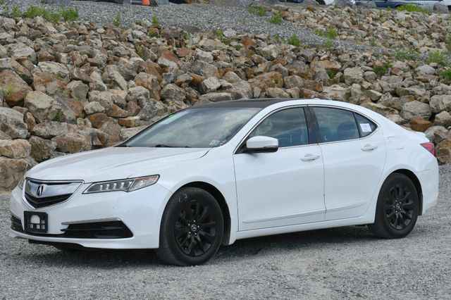 2016 Acura TLX Tech Naugatuck, Connecticut