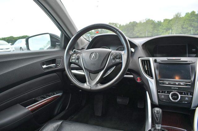 2016 Acura TLX Tech Naugatuck, Connecticut 15