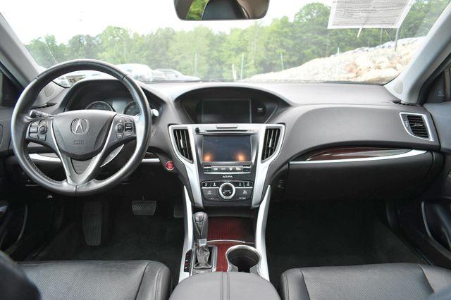 2016 Acura TLX Tech Naugatuck, Connecticut 16
