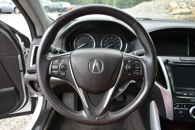 2016 Acura TLX Tech Naugatuck, Connecticut 21