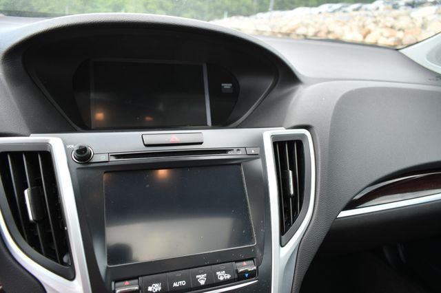 2016 Acura TLX Tech Naugatuck, Connecticut 22