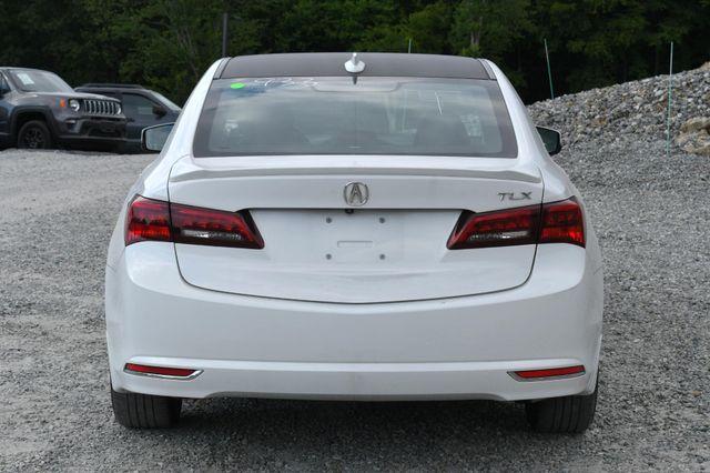 2016 Acura TLX Tech Naugatuck, Connecticut 3