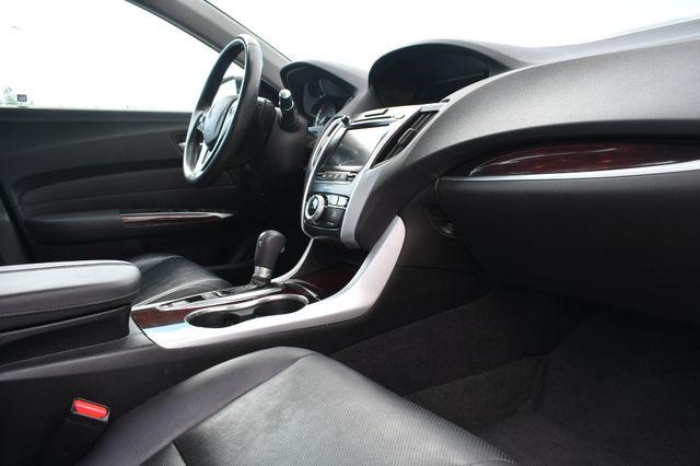 2016 Acura TLX Tech Naugatuck, Connecticut 8