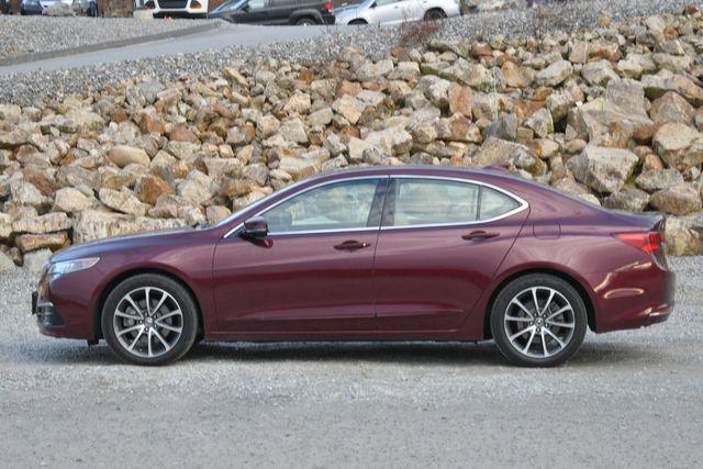 2016 Acura TLX V6 Tech Naugatuck, Connecticut 1