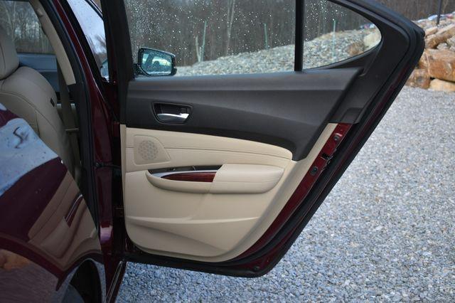 2016 Acura TLX V6 Tech Naugatuck, Connecticut 11