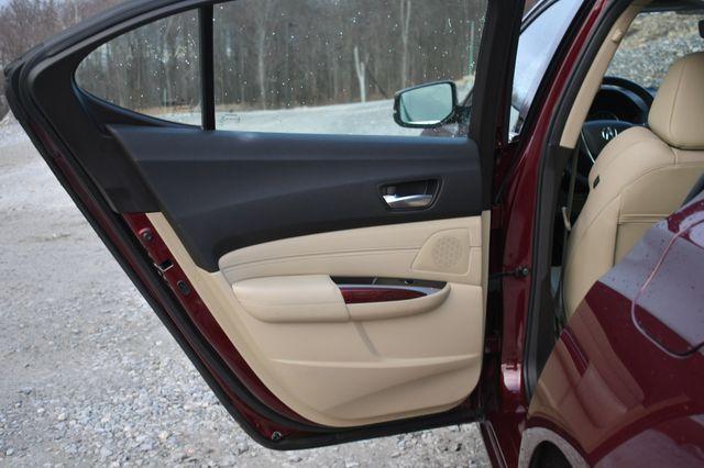 2016 Acura TLX V6 Tech Naugatuck, Connecticut 12