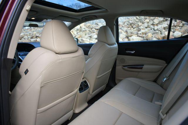 2016 Acura TLX V6 Tech Naugatuck, Connecticut 13