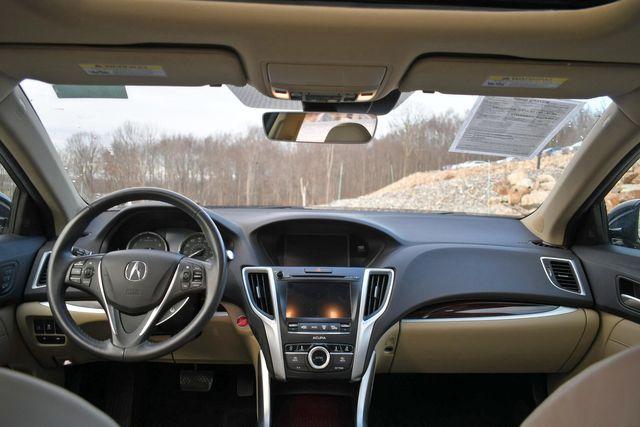 2016 Acura TLX V6 Tech Naugatuck, Connecticut 16