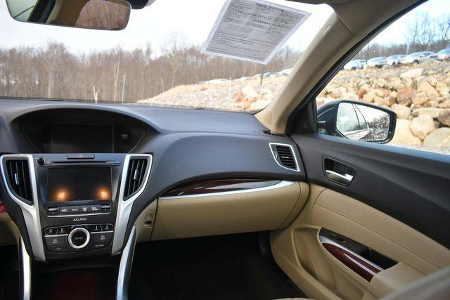 2016 Acura TLX V6 Tech Naugatuck, Connecticut 17