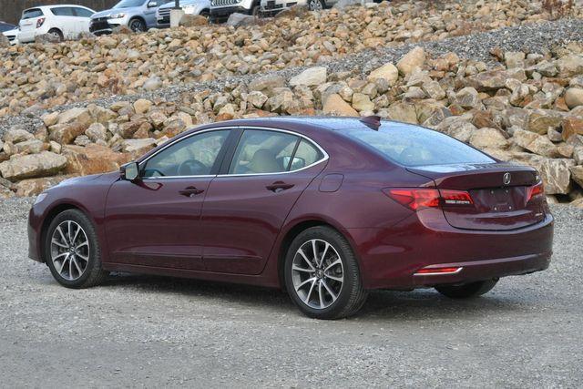 2016 Acura TLX V6 Tech Naugatuck, Connecticut 2