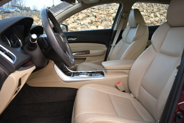 2016 Acura TLX V6 Tech Naugatuck, Connecticut 20