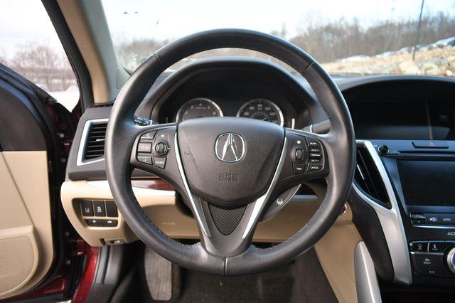 2016 Acura TLX V6 Tech Naugatuck, Connecticut 21