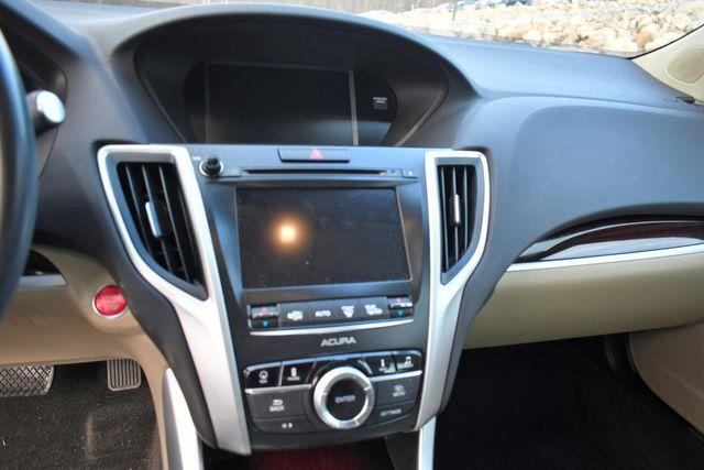 2016 Acura TLX V6 Tech Naugatuck, Connecticut 22